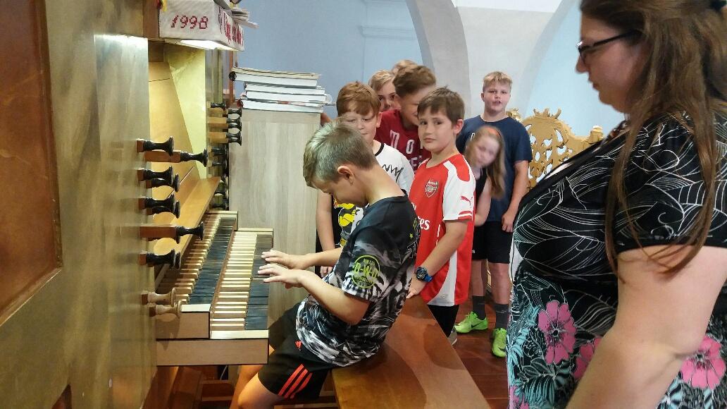 Orgelmärchen 8.6.2018