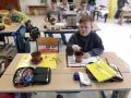 Pflanzprojekt 4. Schulstufe