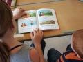 Schulanfänger-Vorlesen
