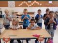 Schulmilchverkostung 09/2020