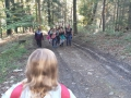 Wandertag 2. Klasse Oktober2020