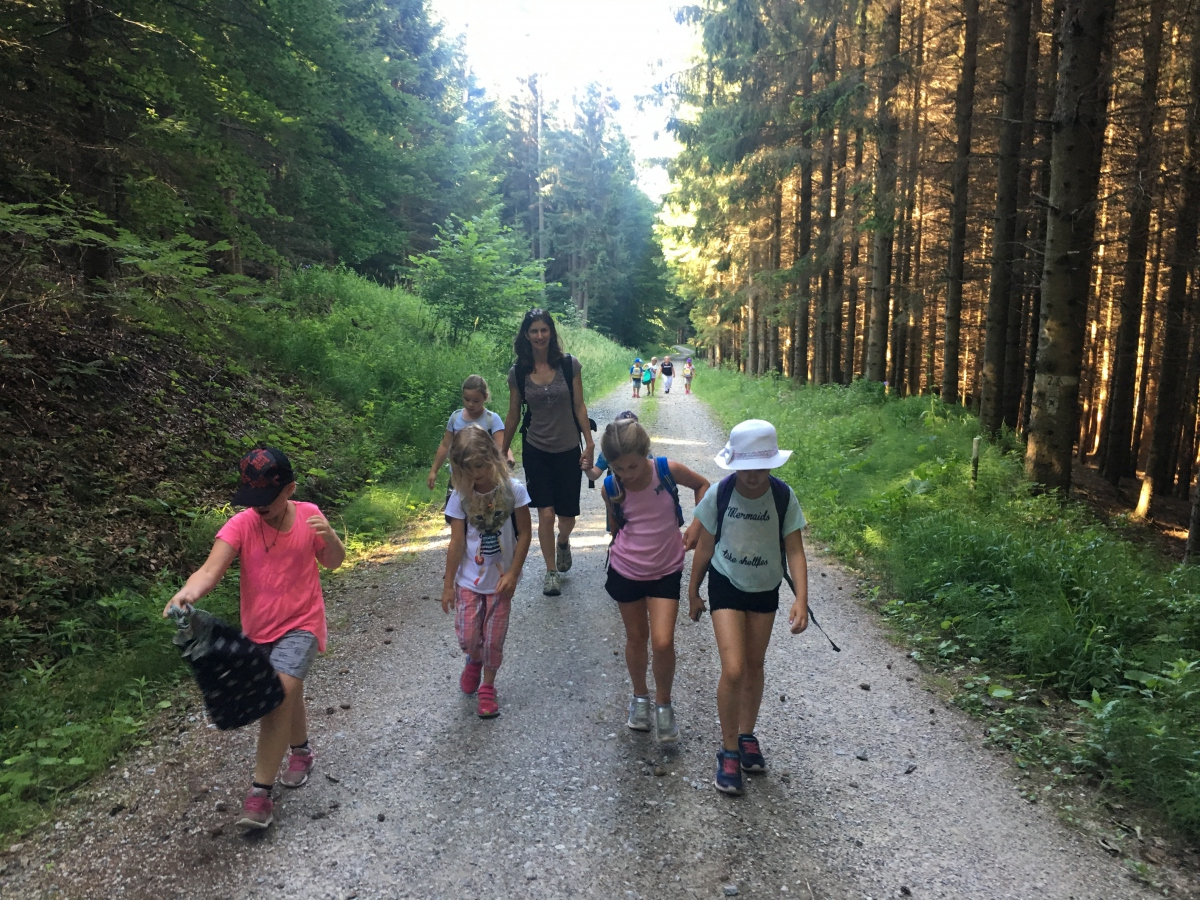 Wandertag Jauerling 26. Juni 2019