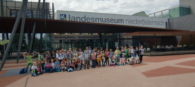 Landesmuseum St. Pölten